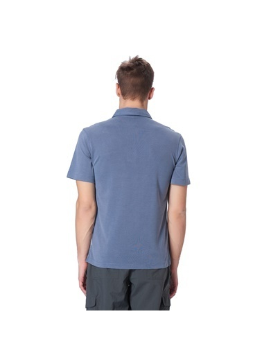 Columbia Tişört Renkli